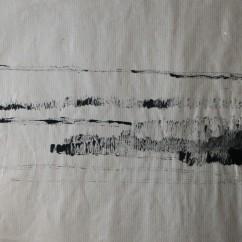 inkt, pakpapier